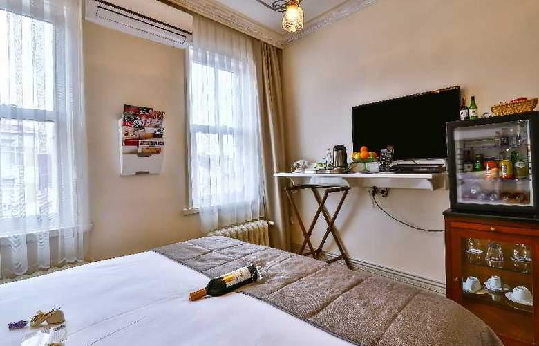 Faik Pasha Hotels - Room - 9