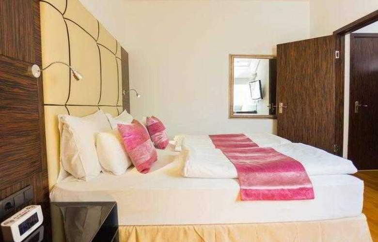 Best Western Plus Hotel Arcadia - Hotel - 16