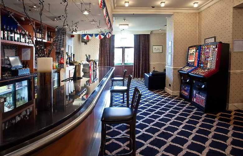 North Stafford Britannia - Bar - 7