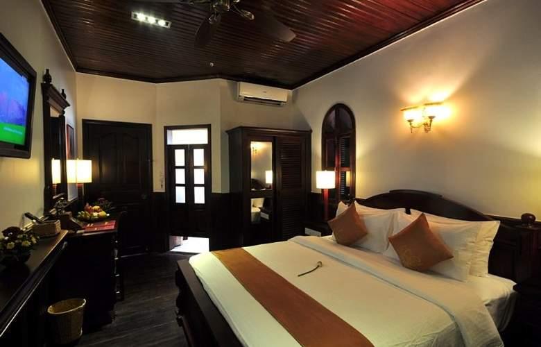 HanumanAlaya Villa - Room - 14