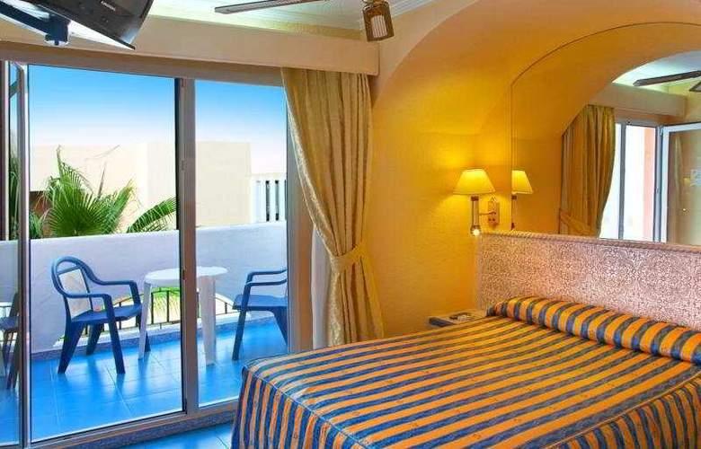 diverhotel Nautilus Roquetas - Room - 6