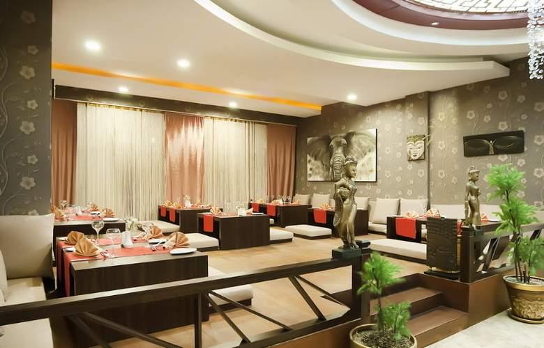 Siam Elegance Hotel&Spa - Restaurant - 9