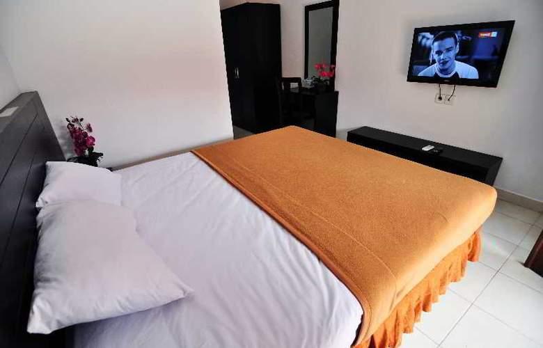 Jesen´s Inn II - Room - 9