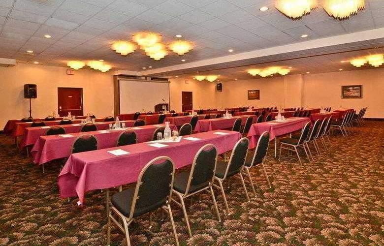 Best Western Plus Agate Beach Inn - Hotel - 4