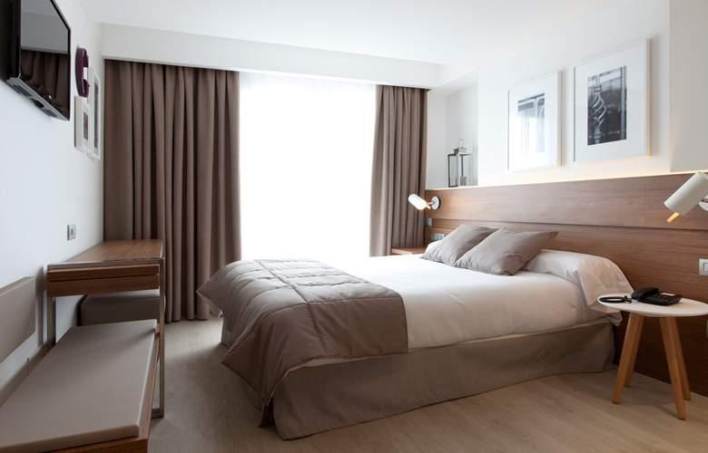 Gelmirez - Room - 1