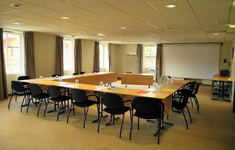 Grand Hotel du Hohwald - Conference - 9
