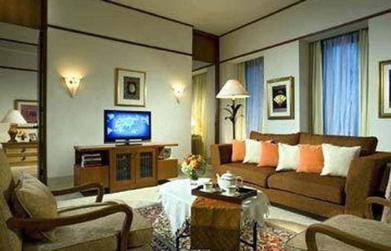 Somerset Berlian Jakarta - Room - 7