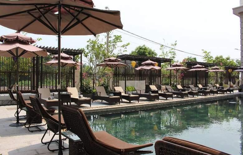 Royal Hoi An - MGallery by Sofitel - Terrace - 51