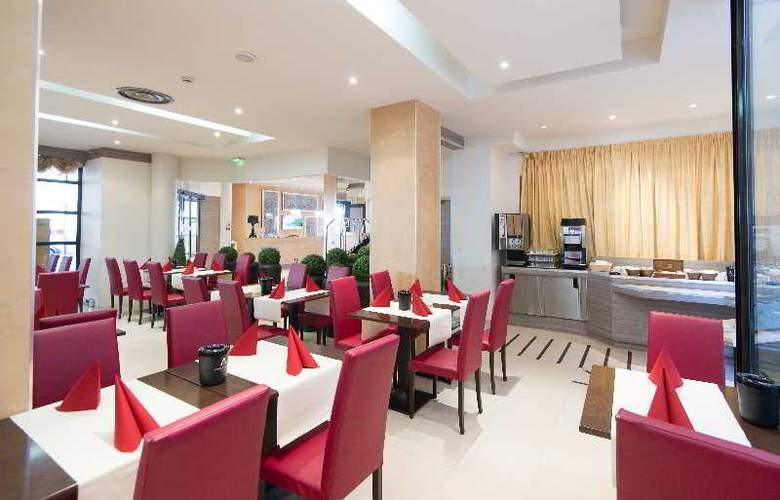 Apogia Nice - Restaurant - 20