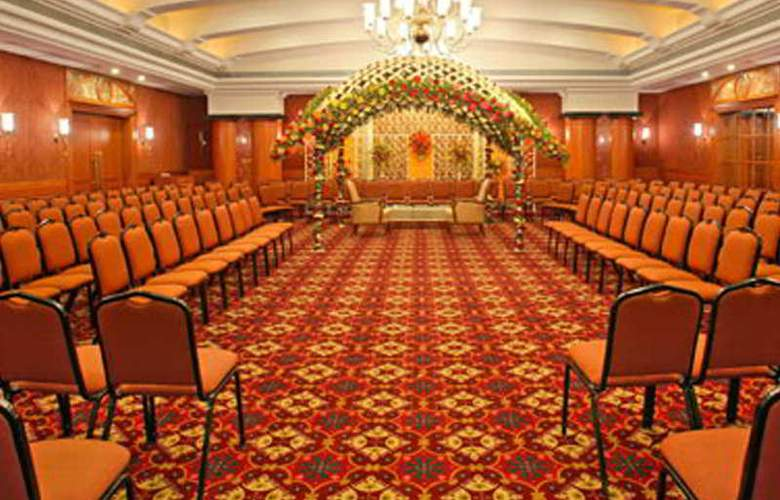 Imperial Palace Rajkot - Conference - 6