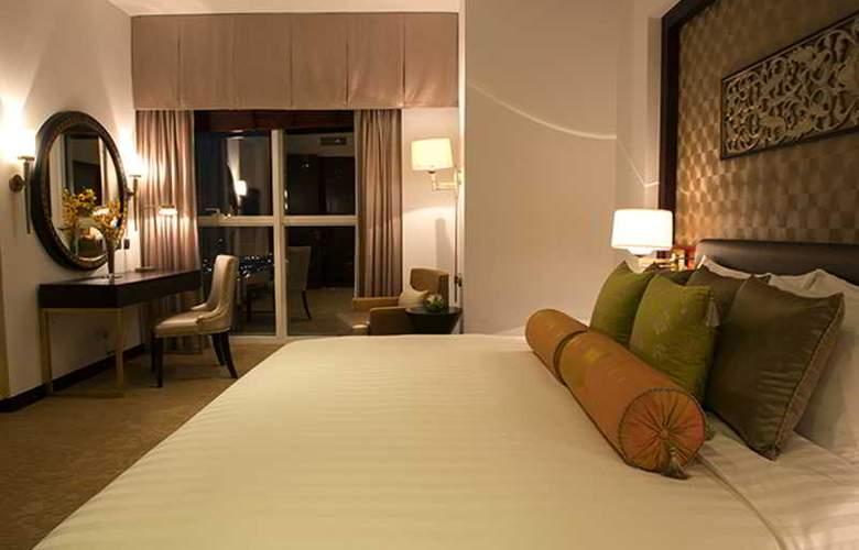 Dusit Thani Dubai - Room - 15