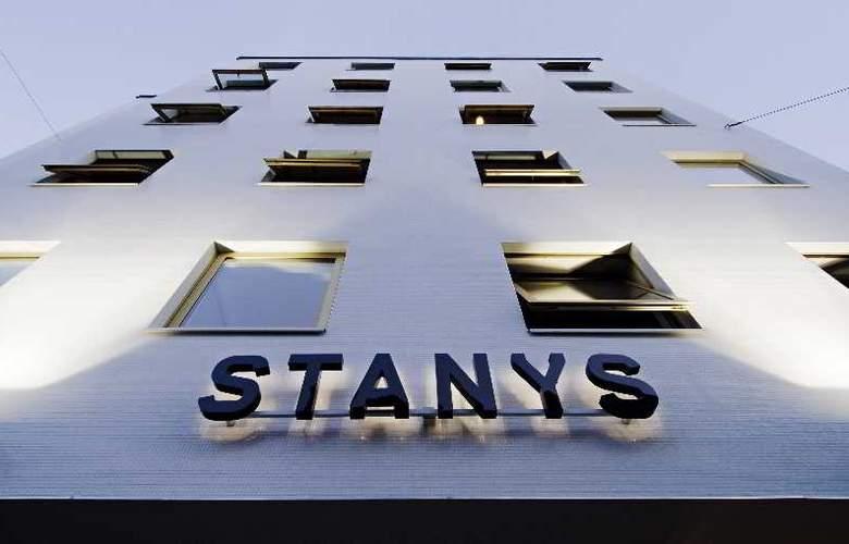 Stanys - Das Apartmenthotel - Hotel - 3