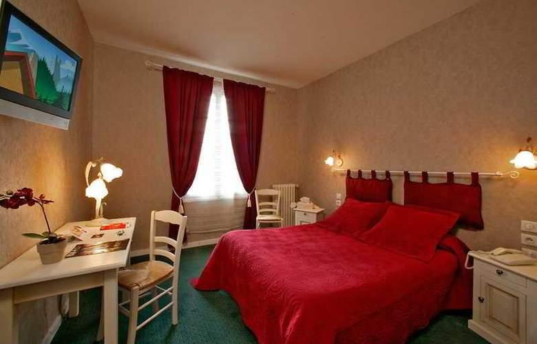 Inter-Hotel de Bordeaux a Bergerac - Room - 0