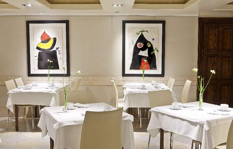 Derby - Restaurant - 5