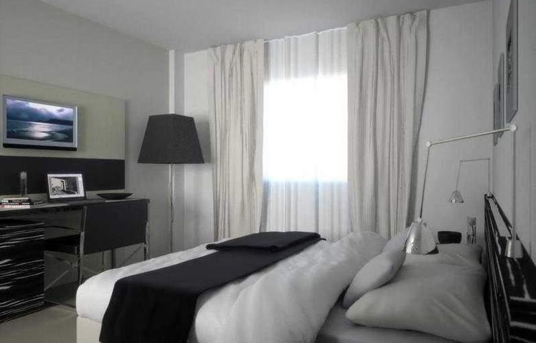 G Hotel - Room - 0
