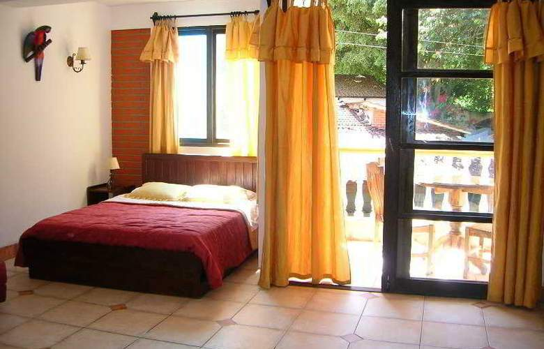 Rio Selva Resort-Yungas - Room - 3