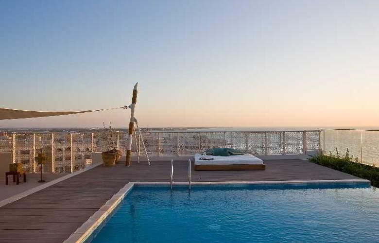 Sofitel Bahrain Zallaq Thalassa Sea & Spa - Room - 19