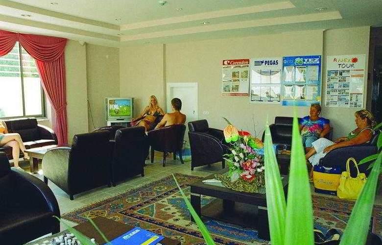 Erkal Resort - General - 1