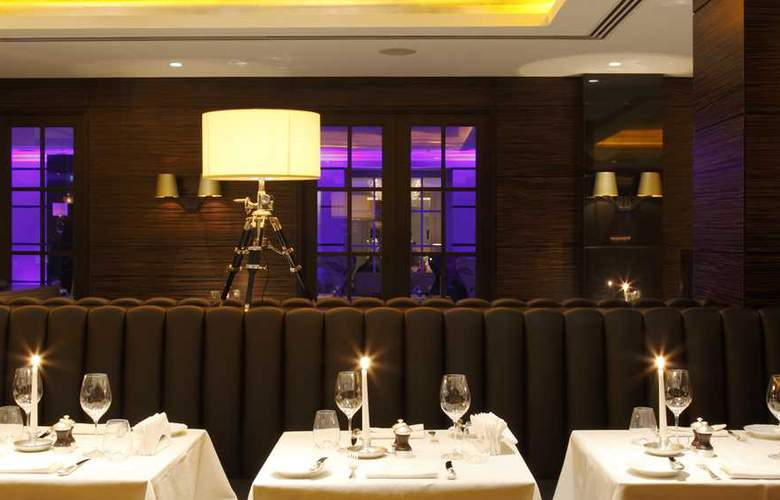 Conrad London St. James - Restaurant - 2
