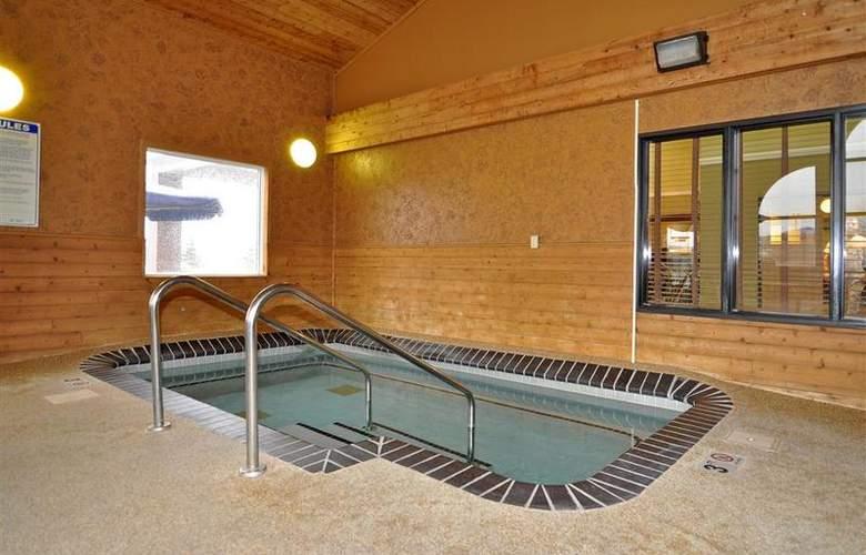 Best Western Alexandria Inn - Pool - 56