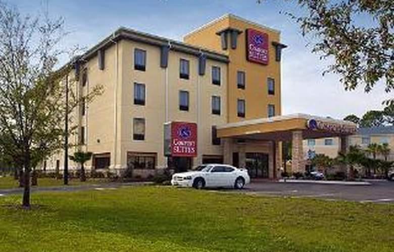 Comfort Suites Golden Isles Gateway - Hotel - 0
