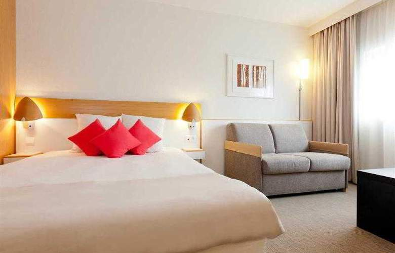 Novotel Orly Rungis - Hotel - 48
