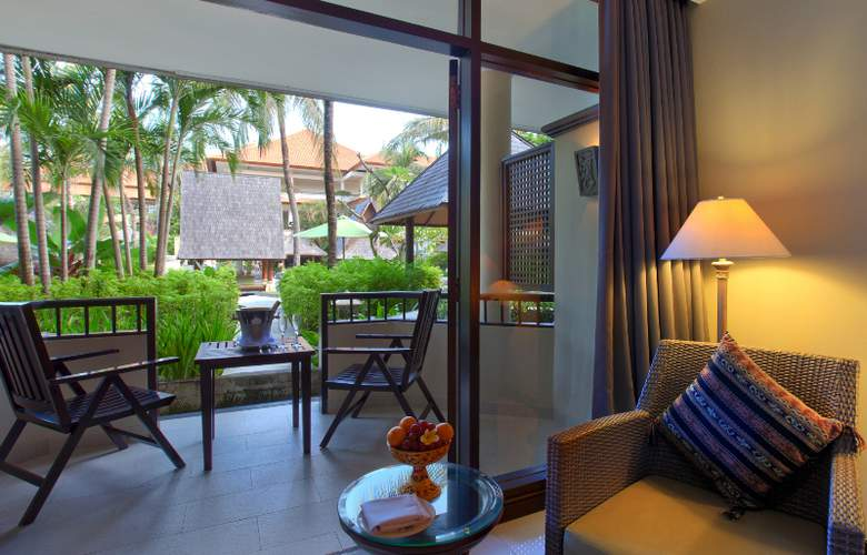 The Tanjung Benoa Beach Resort - Room - 16