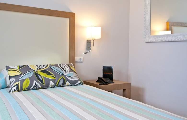 Hoposa Uyal - Room - 17