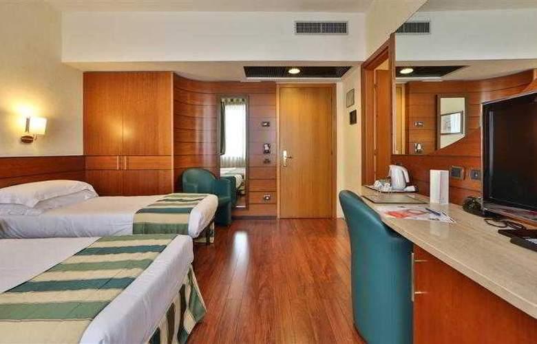 Best Western Mirage Milano - Hotel - 21