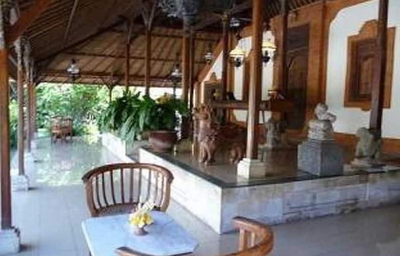 Tandjung Sari - Room - 13