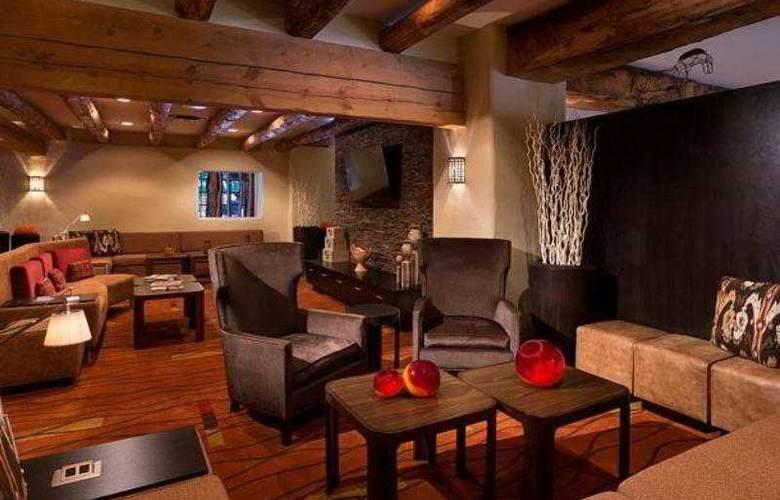 Courtyard Albuquerque - Hotel - 4