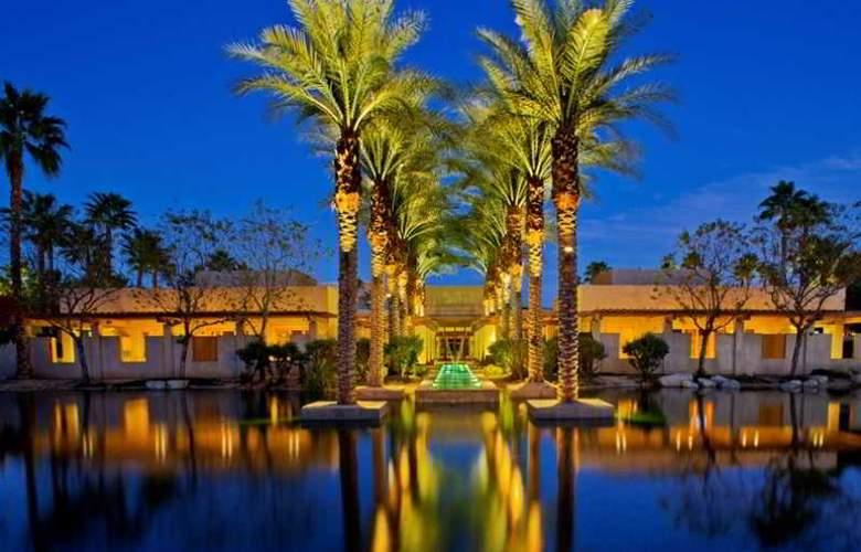 Hyatt Regency Indian Wells Resort & Spa - Hotel - 0