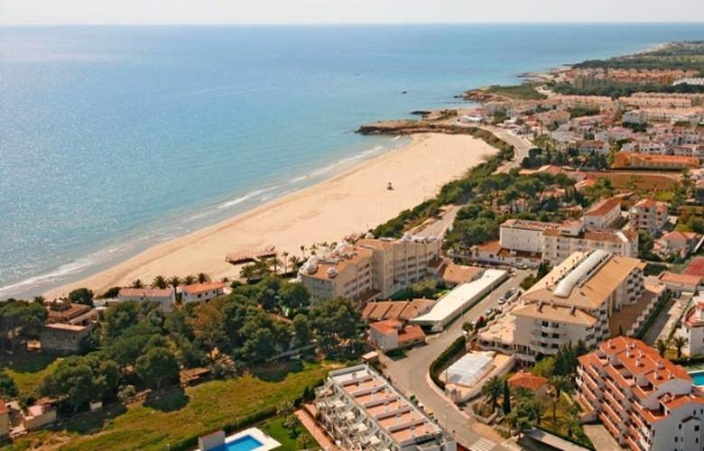Servigroup Romana - Hotel - 0