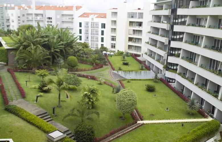 Jardins d'Ajuda Suite - Hotel - 7