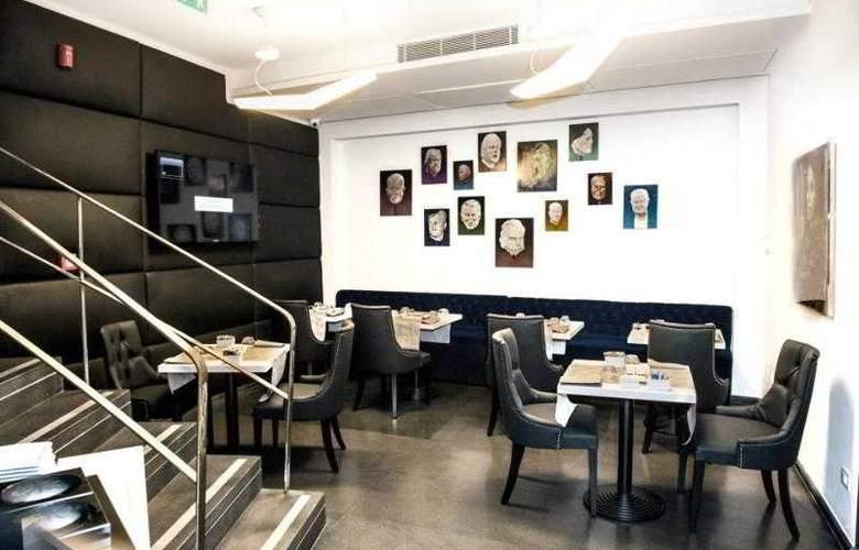 Culture Centro Storico - Restaurant - 15