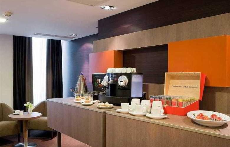 Novotel Wien City - Hotel - 3