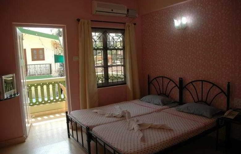 Jesant Valley Resort - Room - 2