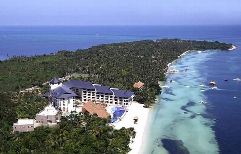 The Bellevue Resort, Bohol - Hotel - 0