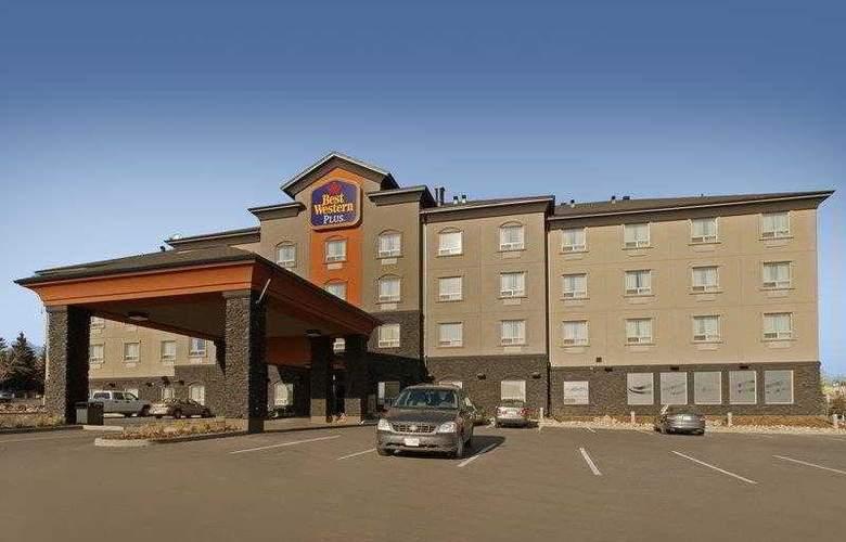 Best Western Plus The Inn At St. Albert - Hotel - 89