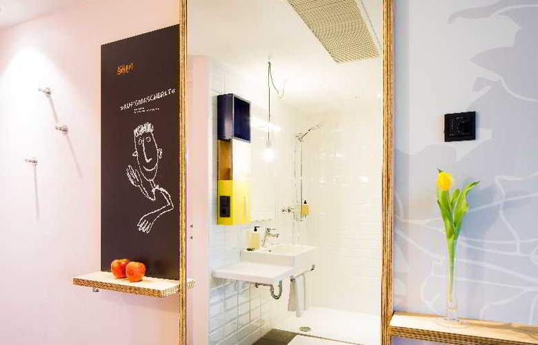 Hotel Schani Wien - Room - 15