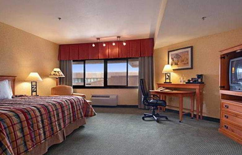 Red Lion Hotel Kalispell - Room - 6