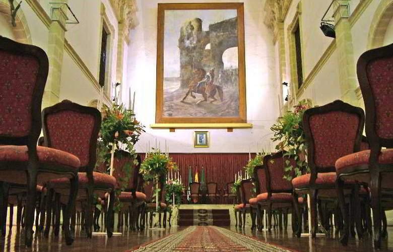 Sercotel Monasterio San Miguel - Conference - 3
