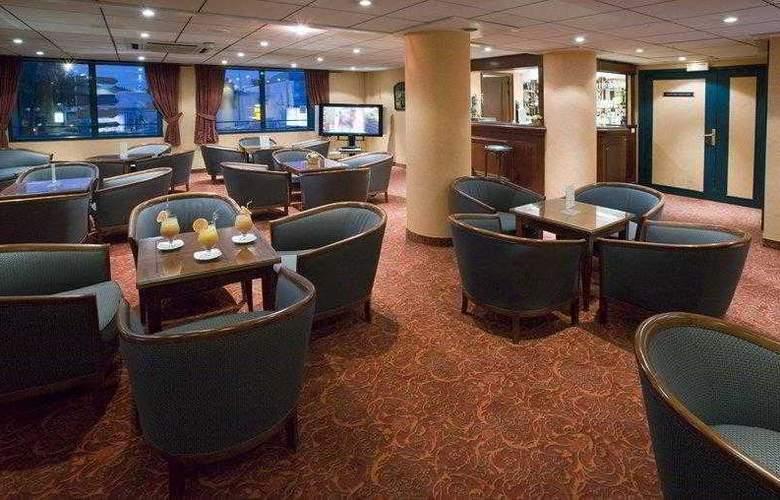 Best Western International - Hotel - 5