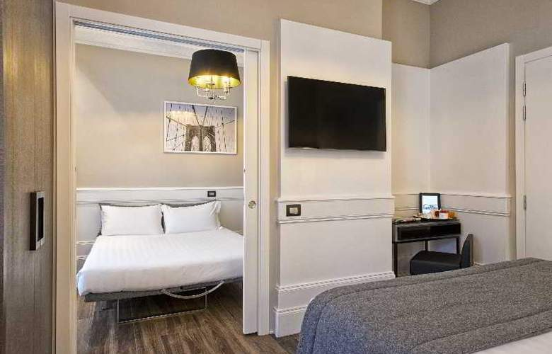 The Independent Suites - Room - 27