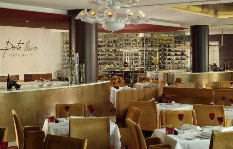 Sheraton Porto Hotel & Spa - Restaurant - 11