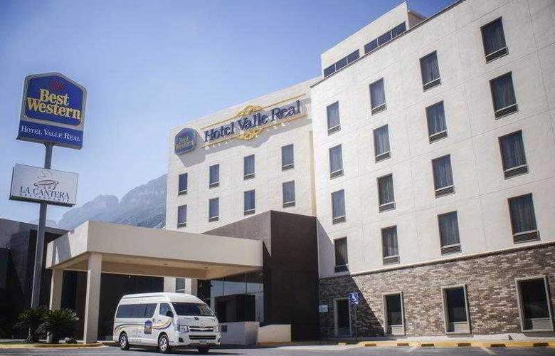 Best Western Valle Real - Hotel - 8