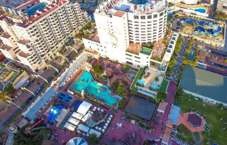 Marina dOr Playa Hotel 4 Estrellas - Hotel - 15