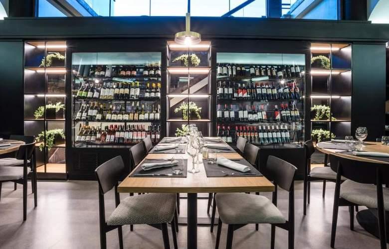 Roc Meler - Restaurant - 5