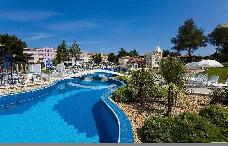 Sol Garden Istra Hotel & Village - Pool - 44