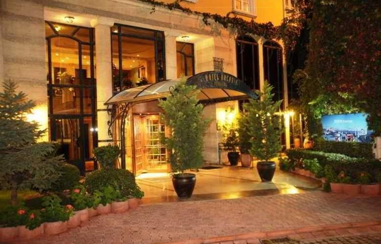 Arcadia Blue Istanbul Hotel - Hotel - 0